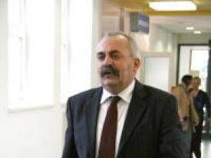Directorul Spitalului Suceava, Vasile Rîmbu: Eu, personal, n-am emoţii că va fi rău