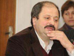 Şeful IŞJ Suceava, Petru Carcalete
