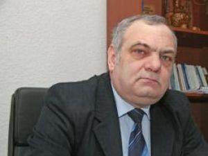 """Prof. Traian Duminică, directorul CCD """"George Tofan"""" - Suceava"""