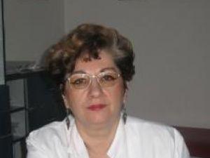 Dr. Irina Badrajan: Nimeni nu are dreptul să ne pună în situaţia de a alege între cine trăieşte şi cine moare