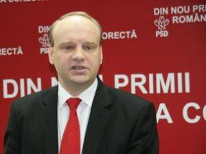 """Ovidiu Donţu: """"Vrem să pregătim organizaţia ca împreună cu PNL să câştigăm Primăria Suceava"""""""