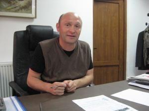 """Florin Tărnăuceanu: """"Asta ştiu să fac cel mai bine, asistenţă socială, şi nu voi renunţa la această meserie"""""""