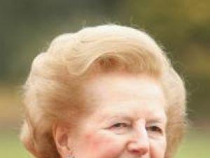 Margaret Thatcher, sursă de inspiraţie pentru coafurile anului 2011