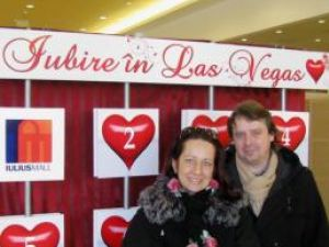 """Zece zile de campanie: Mirajul """"Las Vegas"""" a atras aproape 230.000 de persoane la Iulius Mall"""