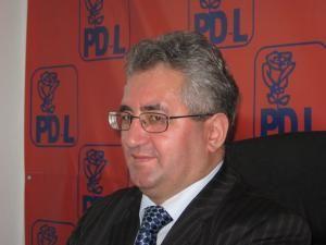 """Ion Lungu: """"Am intrat în politica mare alături de Gheorghe Flutur şi voi rămâne alături de el atâta timp cât voi face politică"""""""
