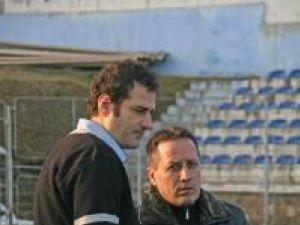 Gabriel Clim şi Dumitru Moldovan sunt îngrijoraţi de viitorul Rapidului