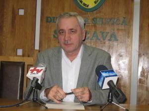Marian Stoicescu, presedintele Federaţiei pentru Apărarea Pădurilor