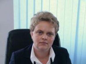 Directorul Casei Judeţene de Pensii Suceava, Camelia Chitul