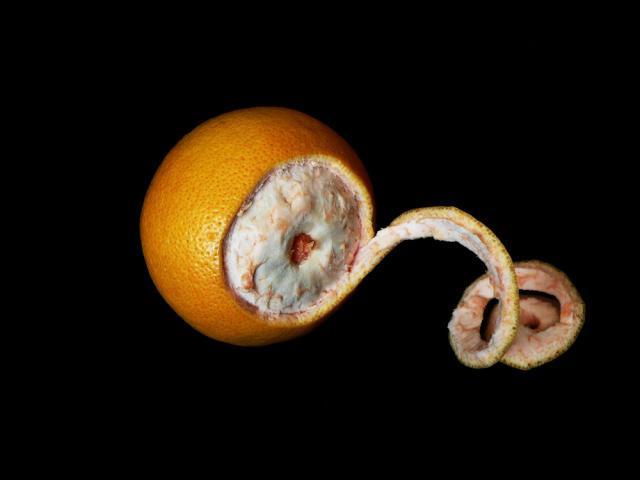Grepfrutul poate un ingredient miraculos şi pentru tratarea părului Foto: Viktors Kozers