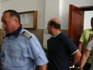 Preotul Cristinel Gheorghe Pânzariu, condamnat la doi de închisoare cu suspendare