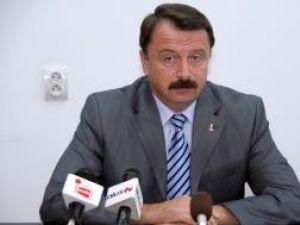 """Ilie Vasile: """"Consiliul Judeţean Suceava a căutat, în fiecare an, să sprijine activitatea persoanelor fizice şi juridice fără scop patrimonial"""""""
