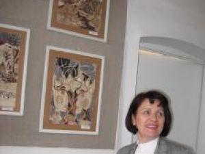 Profesoara Paula Aurelia Andrieş