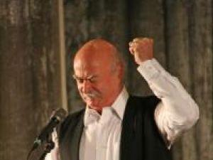 Maestrul Tudor Gheorghe le aduce sucevenilor, pe 1 martie, un cadou muzical inedit