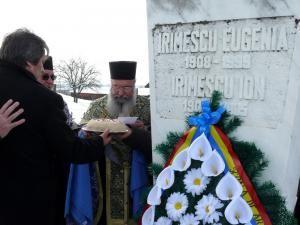 """Fălticeni: Omagiere, """"Ion Irimescu - 108"""""""