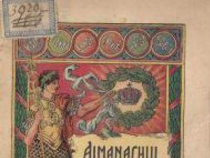 Almanachul militar pe anul 1905 (coperta I)