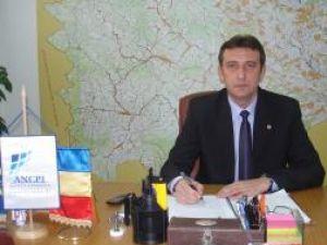 Directorul Oficiului de Cadastru şi Publicitate Imobiliară Suceava, Romică Andreica