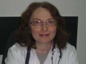 """Dr. Olga Sturdza Căliman """"Acordăm asistenţă atât pentru cazurile care reprezintă urgenţe uşoare, cât şi pentru pacienţii cronici"""""""