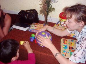 Servicii la domiciliu, oferite de echipa mobilă