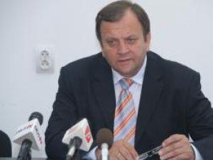Flutur a precizat că proiectul de modernizare este în valoare de 3 milioane de euro