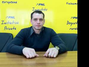 Andrei Titi, presedinte al TNL Suceava