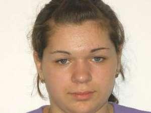 Georgiana Emanuela Iftemie, minora dispărută