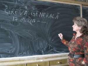 "Gica Peiu, lider de sindicat la Colegiul Tehnic ""Samuil Isopescul"""