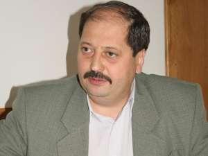 Şeful IŞJ, Petru Carcalete