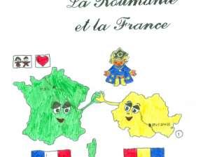 Ziua Francofoniei la Vereşti