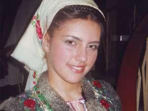 Daniela Cuşnir are două pasiuni, matematica şi muzica