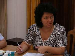 Irina Vasilciuc