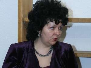 Irina Vasilciuc a preluat în mod oficial postul de administrator public al judeţului