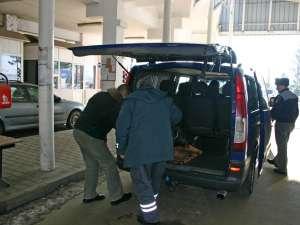 Doar trei poliţişti de frontieră de la Siret au fost lăsaţi liberi de instanţa supremă