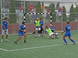 Echipele sucevene la minifotbal se vor lupta şi pentru Cupa României