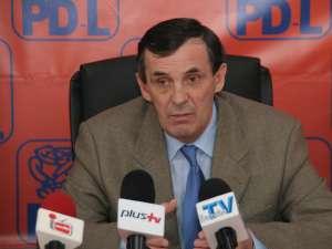"""Dan Gabriel Gospodaru: """"Redeschiderea Taberei Bucşoaia va avea un impact social şi economic pozitiv"""""""