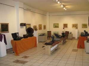 Expoziţia Instantanee tehnice