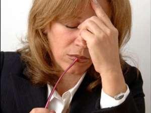 Oboseala cronică poate fi un semnal pentru o problemă mai gravă de sănătate Foto: digestie.ro