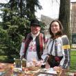 Iconarii din Săveni, Neculai Turicianu şi Anca Dănilă