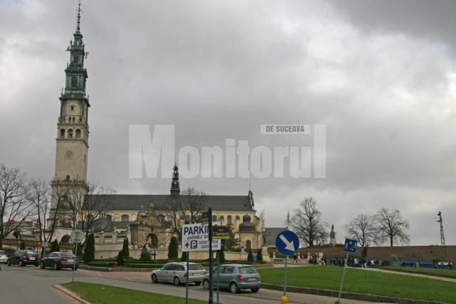 Basilica de la Czestochowa, locul sfânt al Poloniei
