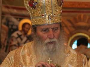 Pimen, Arhiepiscop al Sucevei şi Rădăuţilor