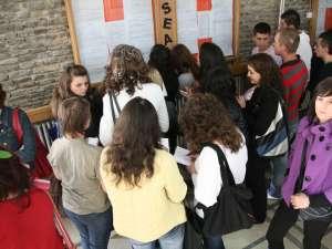 """În acest an, Universitatea """"Ştefan cel Mare"""" organizează două sesiuni de admitere"""
