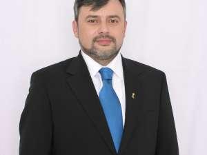 Deputatul Ioan Bălan