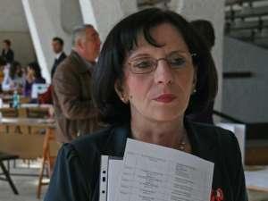 """Aurelia Focşa: """"Această creştere spectaculoasă este în primul rând un efect al adoptării noului Cod al Muncii"""""""
