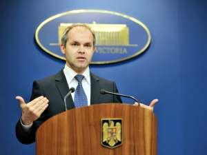 Ministrul Educaţiei, Daniel Funeriu Foto: CAPP