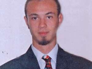 Codrin Ioan Corduneanu, tânărul omorât în accidentul din parcul de distracţii de la Fălticeni