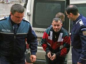 Vasile Pavăl, condamnat la 15 ani de închisoare