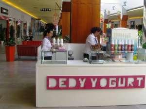 Dedy Yogurt