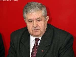 Senatorul PSD de Suceava Gavril Mîrza