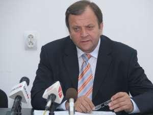 """Preşedintele Consiliului Judeţean, Gheorghe Flutur, se aşteaptă la o participare numeroasă la """"Hora Bucovinei"""""""
