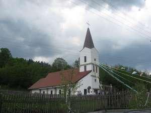 Biserica Catolică din Poiana Micului