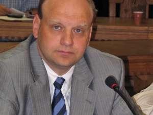 Directorul Oficiului Judeţean de Plăţi pentru Dezvoltare Rurală şi Pescuit, Ovidiu Donţu